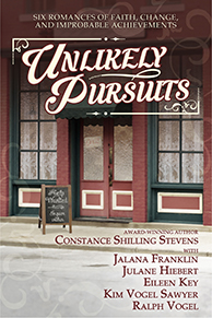 Unlikely Pursuits Novella Collection