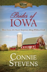 Brides of Iowa