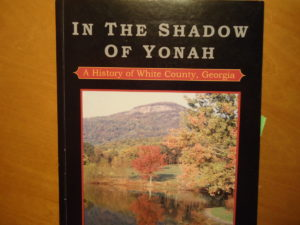 Shadow of Yonah
